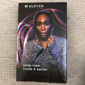 NIB Eleven by Venus Jump Rope